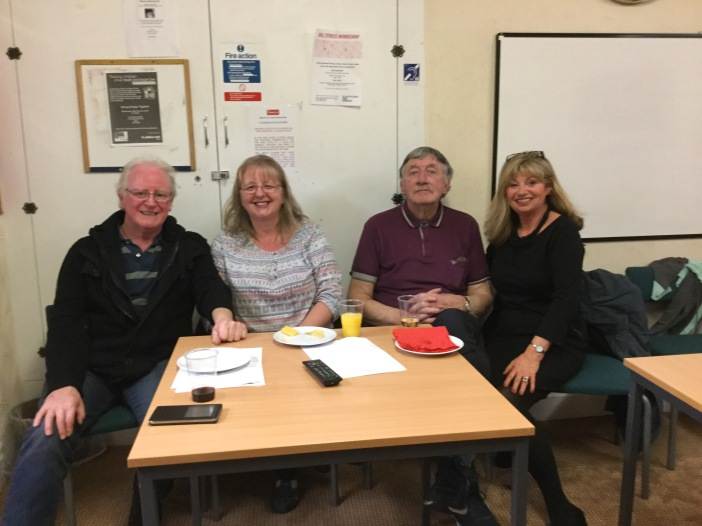 Deaf Soc AGM